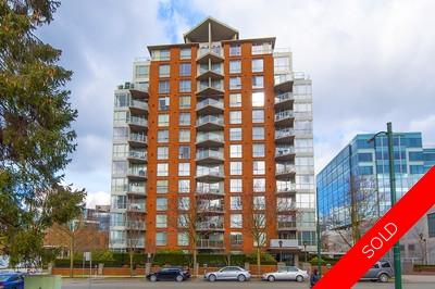 Vancouver Fairview Penthouse Condo for sale: THE TRITON 1575 West 10th Avenue