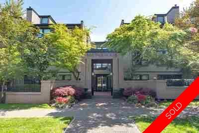 Point Grey Condo for sale: The Mayfair 1 bedroom 742 sq.ft. (Listed 2018-05-08)