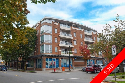 Kerrisdale Townhouse for sale:  2 bedroom 1,339 sq.ft. (Listed 2015-10-05)
