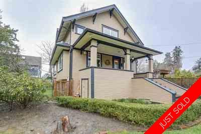 Ladner Elementary House for sale:  3 bedroom 2,570 sq.ft. (Listed 2019-05-30)