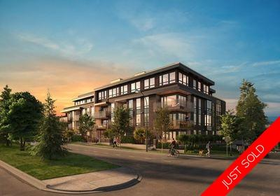 Cambie Condo for sale:  2 bedroom 1,138 sq.ft. (Listed 2019-09-11)