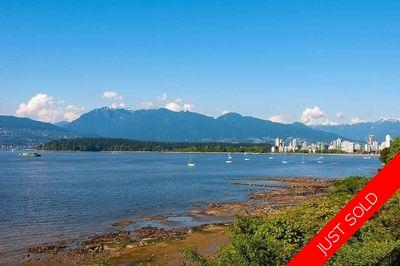 Kitsilano House/Single Family for sale:  4 bedroom 4,870 sq.ft. (Listed 2020-07-03)