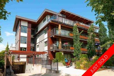Grandview Woodland Apartment/Condo for sale:  2 bedroom 859 sq.ft. (Listed 2020-08-21)